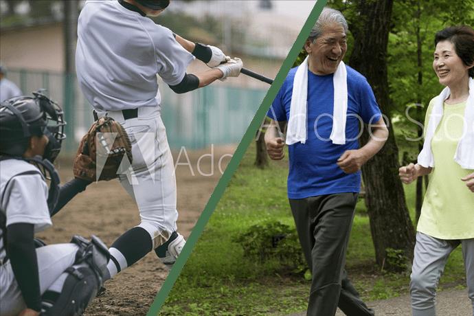 スポーツ・医療・介護など様々な分野で世界的に注目!初動負荷理論とは